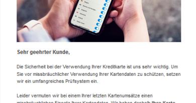 DKB-Phishing: Sicherheitshinweis 02/07/2020 (Foto: verbraucherzentrale.nrw)