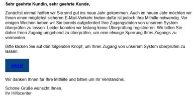 1&1 IONOS Phishing (Foto: verbraucherzentrale.nrw)