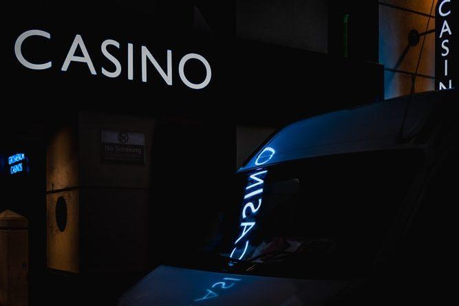 Online-Casino über VPN