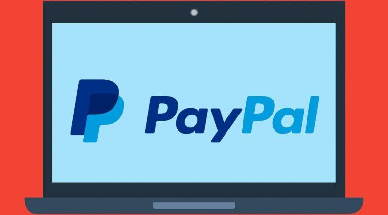 Paypal als Zahlungsmittel